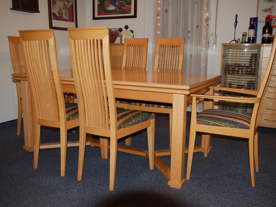 Esszimmermöbel : Esszimmermöbel